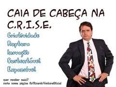SAIR DA CRISE